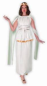Athena Greek or Roman Goddess Costume   Costume Craze