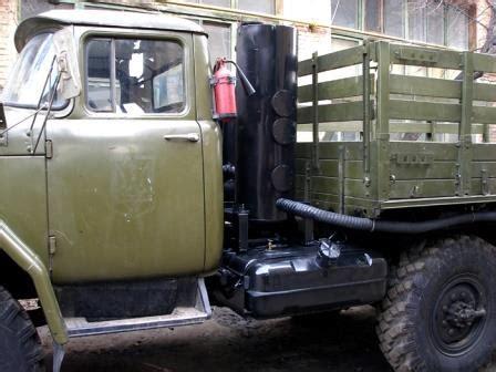 Автомобиль на дровах как он работает? яплакалъ . — информационноразвлекательное сообщество
