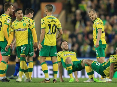 Discover Stoke vs Norwich Betting Tips 22/04/2019