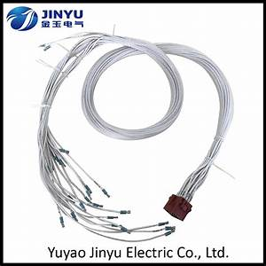 China Wire Harness Assembly Use In Automobile Equipment