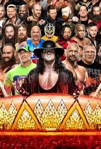 Download WWE Greatest Royal Rumble 2018 YTS YIFY HD