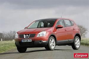 Fiabilité Nissan Qashqai : nissan qashqai laquelle choisir ~ Dode.kayakingforconservation.com Idées de Décoration