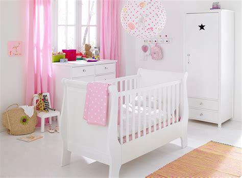 Babyzimmer Wandgestaltung Ideen