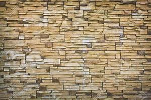 Mur Pierre Apparente : mur en pierre apparente interieur deco pierre interieur ~ Premium-room.com Idées de Décoration