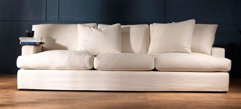 design canapé canapé tissu haut de gamme penthouse 2 5 3 places au design danois