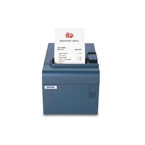 kit imprimante tickets cuisine epson ultracaisse