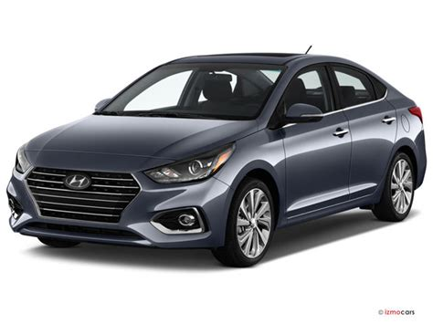 2019 Hyundai Accent Prices, Reviews, And Pictures Us
