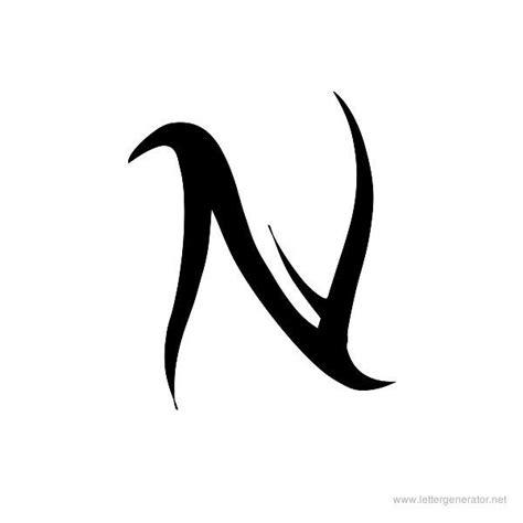 tattoo alphabet gallery  printable alphabets tattoo alphabet tattoo word fonts fonts