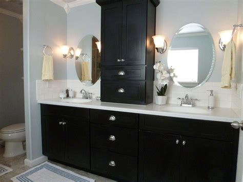 ideas bathroom extension mirrors mirror ideas
