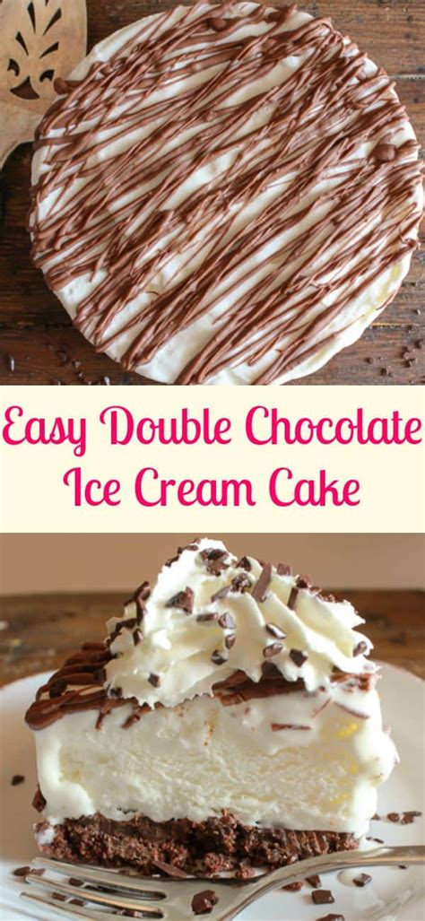 quick double chocolate sheet cake recipe dishmaps
