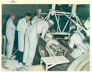 Vintage NASA - Pics about space