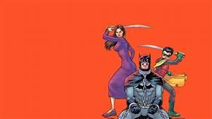 Batman & Robin Full HD Wallpaper and Background Image ...