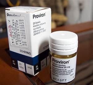 Legit Proviron