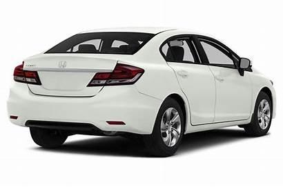 Civic Honda Lx Sedan 4dr Invoice Accord