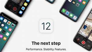 From iOS 12 to watchOS 5: All the new Apple software we ...