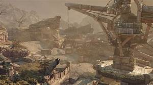 Gears, Of, War, 3, To, Have, 6, Multiplayer, Maps, At, Launch