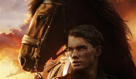 el caballo de guerra de steven spielberg cine