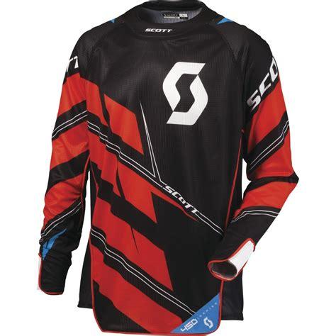 scott motocross gear 2013 scott 450 commit jersey 2013 scott sports gear