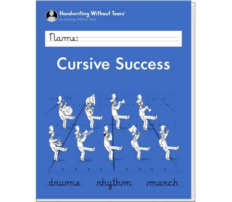 cursive success learning  tears  images