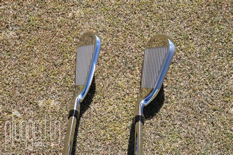 rogue callaway irons offset golf improvement game club line fairly amount thick healthy there very