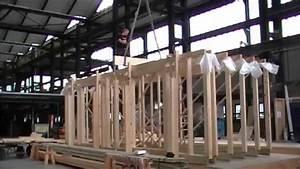 Fertighaus Holz Polen : sq haus so entsteht ein fertighaus aus wohnmodule youtube ~ Markanthonyermac.com Haus und Dekorationen