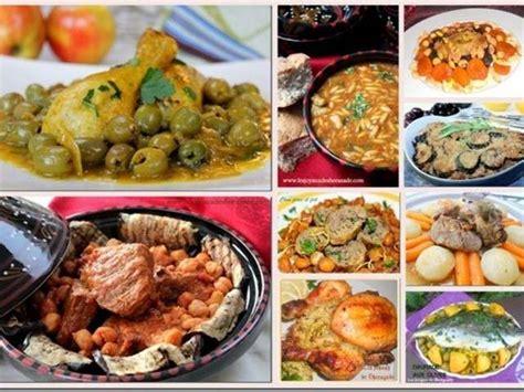 les meilleures recettes de tunisie