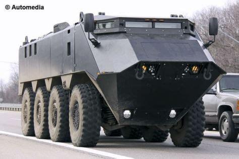 erlkoenig armee fahrzeug  asv autobildde