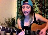 Life on a Chain (Kelsea Denoncourt Acoustic Cover)- Pete ...