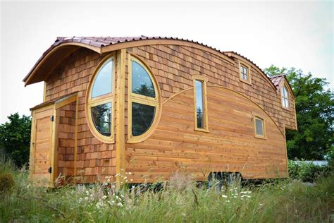 Tiny Houses In 2016 More Trickedout And Ecofriendly