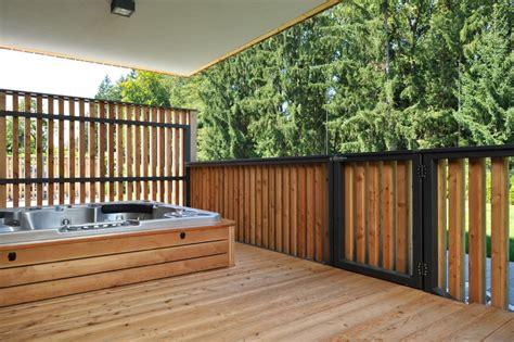verande legno verande legno marchetti