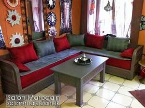 Acheter Salon Marocain : voulez vous acheter un salon marocain sur mesure vous cherchez un magasin sp cialiste de salon ~ Melissatoandfro.com Idées de Décoration