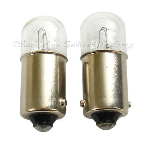 ba9s t10x24 12v 4w miniature l bulb light a048 in