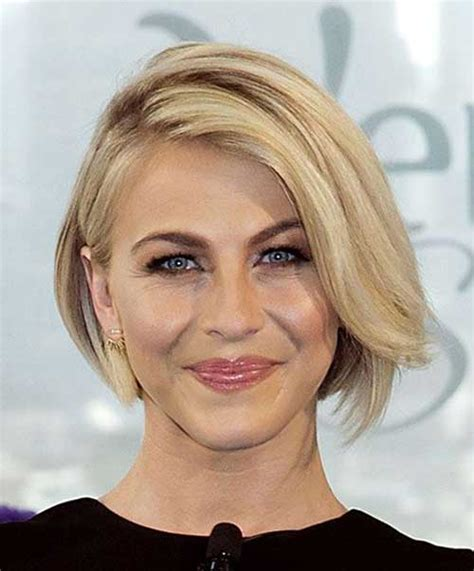 Beautiful & Iconic Celebrities with Short Hair   Short