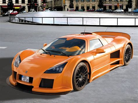 10 Fastest Sports Cars Carsdirect