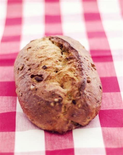 cuisine ik饌 3d artisan bread on gingham table food drink photos on creative market