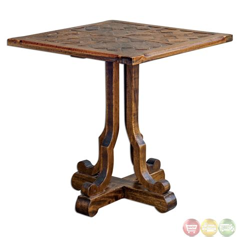 hand carved end tables lucy square top hand carved solid wood end table 25596