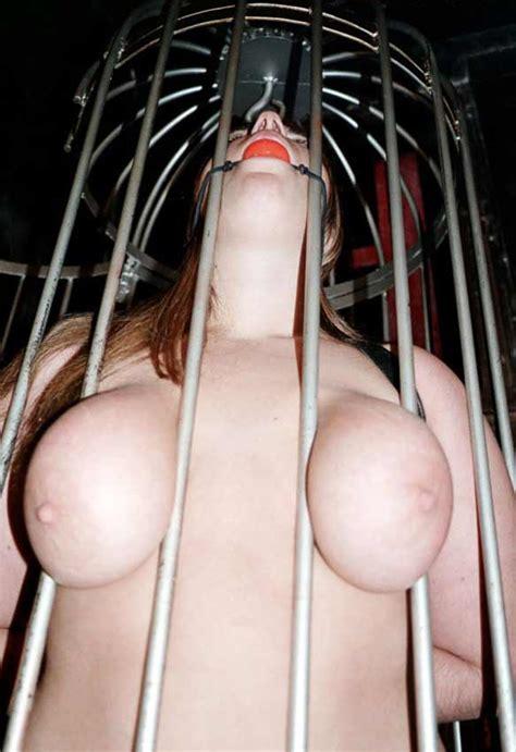Caged Dungeon Slave Free Bdsm Amateur Master Bondage Pics