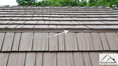 Gambrel and Mansard Metal Roof in Sidney Ohio - Schroer ...