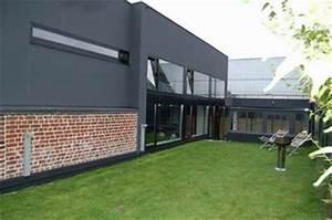 Renovation Hangar En Habitation : visite d 39 un loft dans un hangar lille ~ Nature-et-papiers.com Idées de Décoration