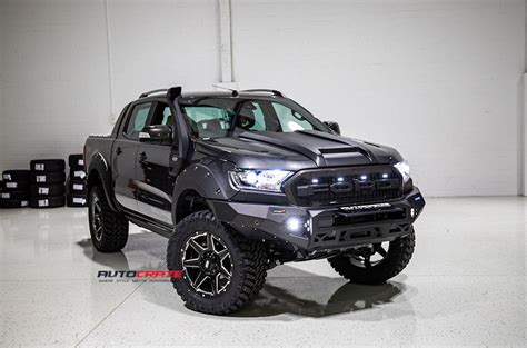 ford ranger raptor kit ranger to raptor conversion kit autocraze 1800 099 634