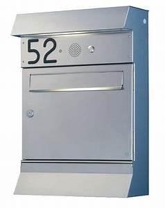 Briefkasten Mit Klingel Freistehend : heibi doppel briefkasten malypso kombi 64496 072 edelstahl postkasten freistehend mit 1 ~ Sanjose-hotels-ca.com Haus und Dekorationen