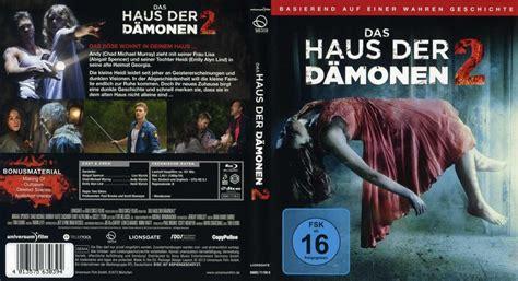 Das Haus Der Dämonen 2 Dvd Oder Bluray Leihen