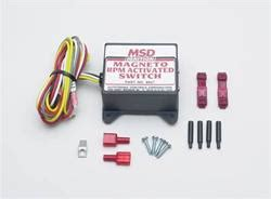 Msd Promag Wiring Diagram by Msd Rpm Activated Switches 8957 Free Shipping On Orders