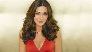 Marisol Nichols cast in 24 Season 6 as CTU operative - 24 ...