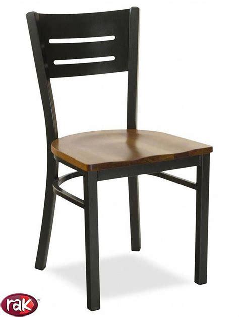 silla texas   rak mobiliario  restaurantes