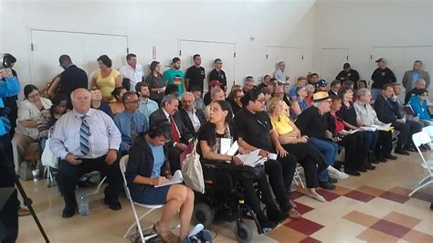 town hall meeting sce  triggering event  july