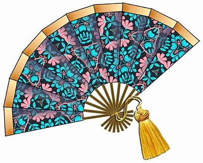 Clip Fans Crafty Paper Crafts Cliparts Clipart