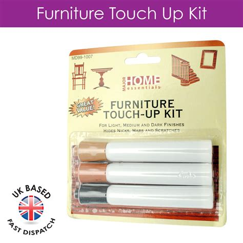 wood touch up kit furniture touch up kit marker pen repair wood hide cover scrap marks scratches ebay
