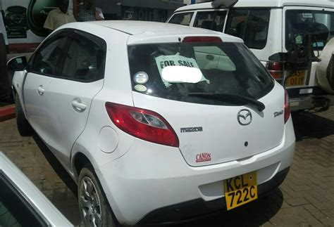 Mazda Demio On Offer!! Price Cut