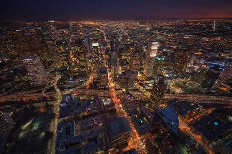 los angeles aerial photography  aerial video